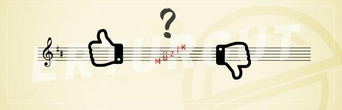 Yan flüt çalmak ve müzik dinlemek zararlı mıdır